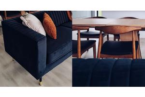 Canapés modernes pour un bureau ou un cabinet - comment le choisir ?