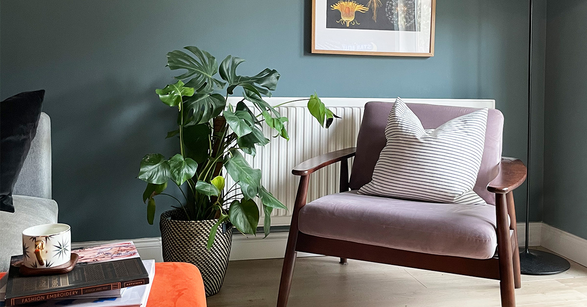 Quelle couleur choisir pour votre salon ? Découvrez nos inspirations