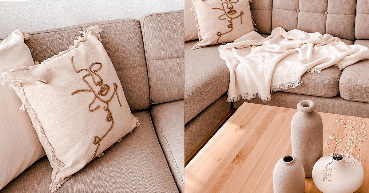 Les accessoires intérieurs à posséder dans votre salon