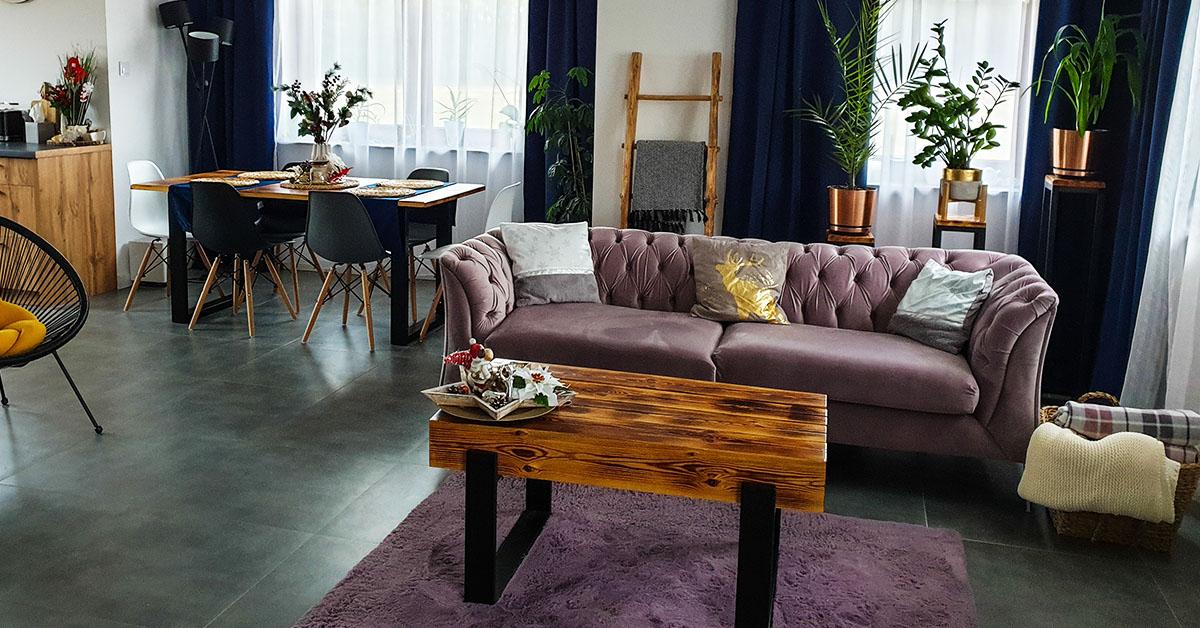 Canapé ou canapé d'angle – que choisir ?