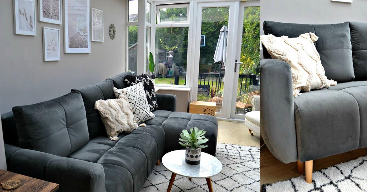 À quoi faut-il faire attention en choisissant un canapé ou un canapé d'angle avec fonction lit ?